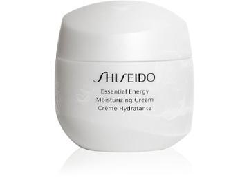 Shiseido Women's Essential Energy Moisturizing Cream 50ml