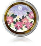 Tamahada Handcream Women's July/dianthus Hand Cream
