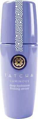 Tatcha Women's Deep Hydration Firming Serum