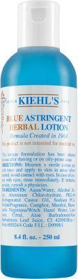 Kiehl's Since 1851 Men's Blue Astringent Herbal Lotion