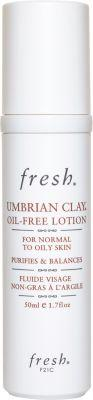 Fresh Women's Umbrian Clay Oil-free Face Lotion
