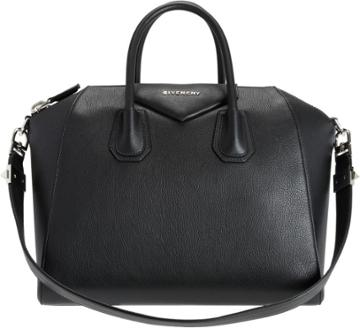 Givenchy Medium Antigona Duffel-black