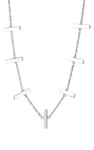 Jennifer Meyer Women's Bar Necklace