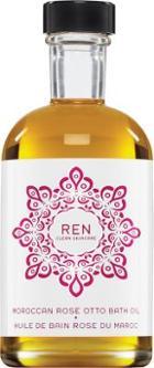 Ren Women's Moroccan Rose Otto Bath Oil