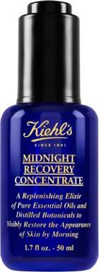 Kiehl's Since 1851 Women's Midnight Recovery Concentrate - Large