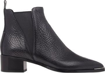 Acne Studios Jensen Chelsea Boots-black