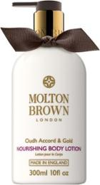 Molton Brown Women's Oudh Accord & Gold Body Lotion