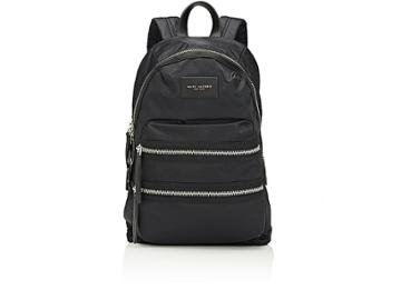 Marc Jacobs Women's Front Pocket Backpack