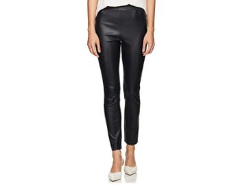 Boon The Shop Women's Leather Leggings