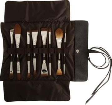 Claudio Riaz Women's The Double-sided Brush Collection Set