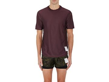 Satisfy Men's Running T-shirt