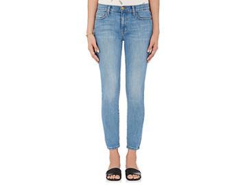 Current/elliott Women's High-waist Stiletto Jeans