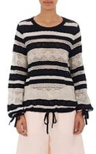 Chlo Women's Crochet Sweater