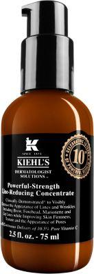 Kiehl's Since 1851 Women's Powerful-strength Line-reducing Concentrate
