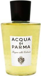 Acqua Di Parma Women's Colonia Shower Gel