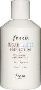 Fresh Women's Sugar Lychee Body Lotion