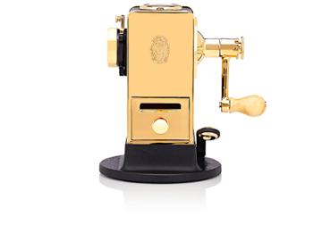 El Casco 23k Gold-plated Pencil Sharpener