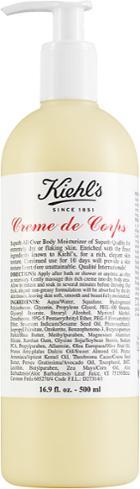 Kiehl's Since 1851 Women's Creme De Corps