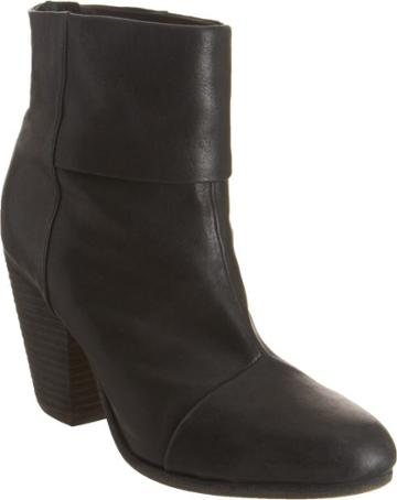 Rag & Bone Classic Newbury Ankle Boots-black