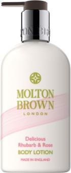 Molton Brown Women's Rhubard & Rose Body Lotion
