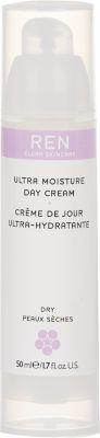 Ren Women's Ultra Moisture Day Cream