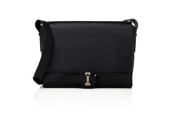Delvaux Men's Contemporain Messenger Bag