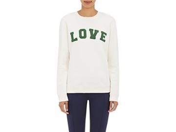 Tory Sport Women's Love Sweatshirt