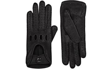Barneys New York Women's Leather Driving Gloves