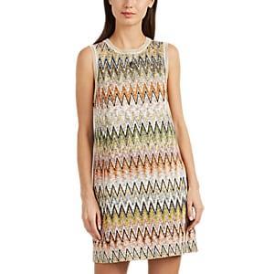 Missoni Women's Zigzag-knit Shift Dress