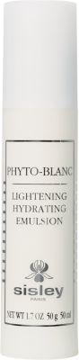 Sisley-paris Women's Phyto-blanc Lightening Hydrating Emulsion - 1.7 Oz
