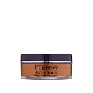 By Terry Women's Hyaluronic Tinted Hydra-powder - N600 Dark