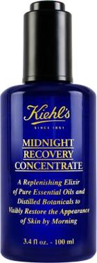 Kiehl's Since 1851 Women's Midnight Recovery Concentrate