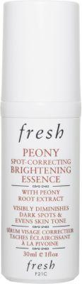 Fresh Women's Peony Spot - Correcting Brightening Essence