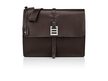 Fontana Milano 1915 Men's Messenger Bag