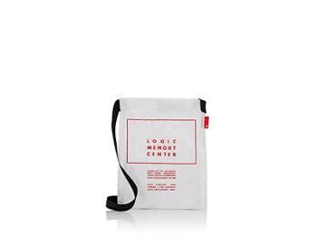 Undercover Men's Logic Memory Center Shoulder Bag