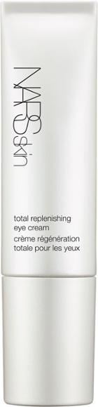 Nars Total Replenishing Eye Cream-colorless