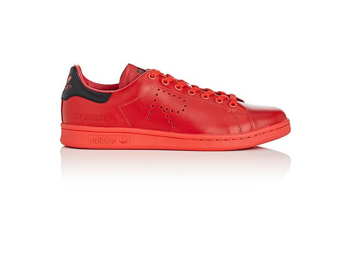 Adidas X Raf Simons Men's Men's Stan Smith Leather Sneakers