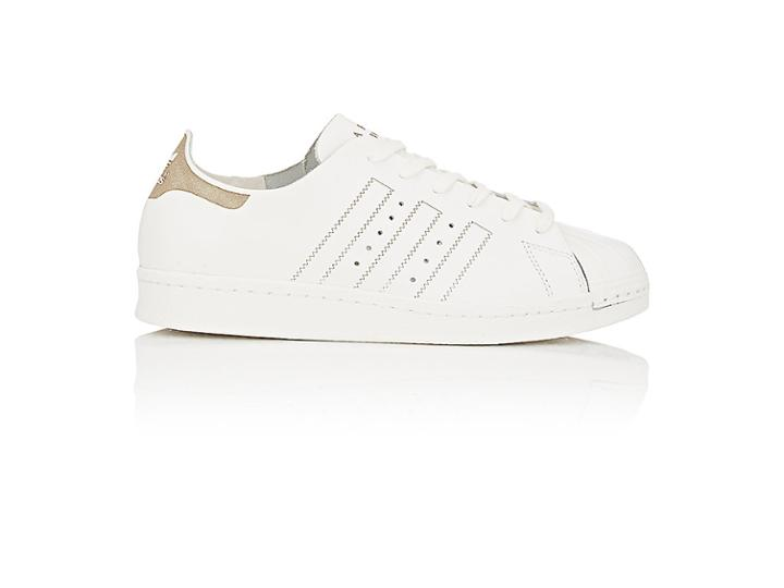 Adidas Women's Bny Sole Series: Women's Deconstructed Superstar 80s Sneakers
