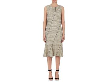 Nina Ricci Women's Wool-blend Sleeveless Sheath Dress