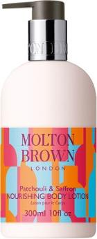 Molton Brown Women's Patchouli & Saffron Body Lotion