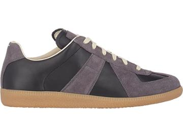 Maison Margiela Men's Men's Bi-color Sneakers