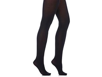 Wolford Women's Cotton Velvet Tights