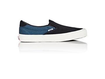 Vans Men's Og 59 Lx Suede & Canvas Sneakers