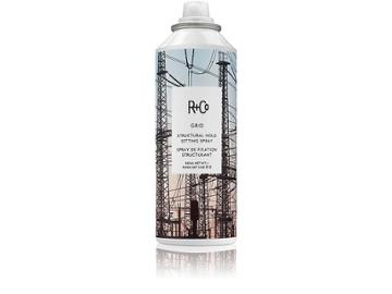 R+co Women's Grid Structural Setting Spray
