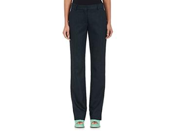 Sies Marjan Women's Ada Stretch Wool-blend Trousers