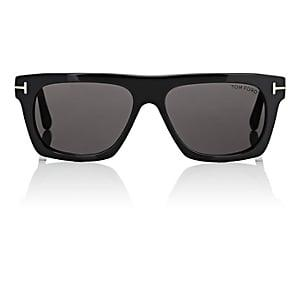 Tom Ford Men's Ernesto Sunglasses - Black