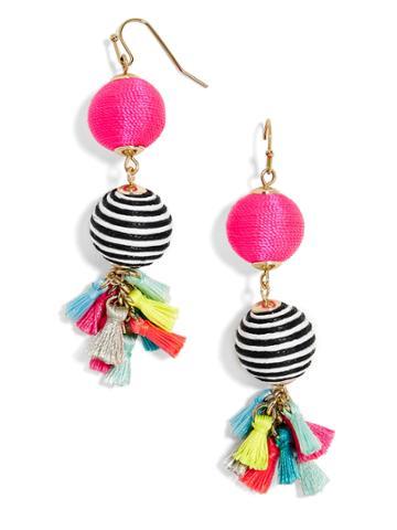 BaubleBar Melly Drop Earrings
