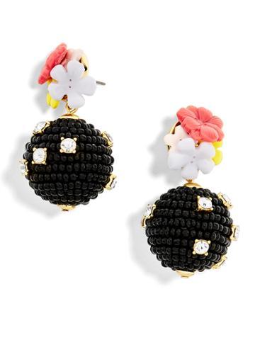 BaubleBar Cateline Drop Earrings