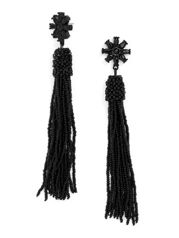 BaubleBar Rooney Tassel Earrings