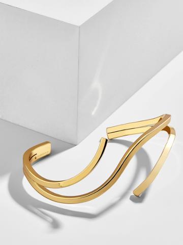 BaubleBar Shiloh Cuff Bracelet